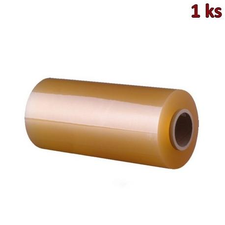 Průtažná fólie z PVC ruční 50 cm x 1500 m [1 ks]