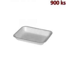 Podložní miska bílá 70, 175 x 135 x 24 mm EPS [2250 ks]