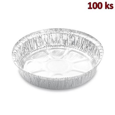 Miska kulatá ALU (1450 ml) Ø 22,7 x 4,4 cm [100 ks]