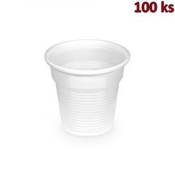 Kelímek bílý 0,08 l PS (Ø 57 mm) [100 ks]