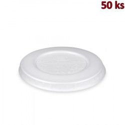 Termo-víčko pro misky kulaté Ø 14 cm [50 ks]