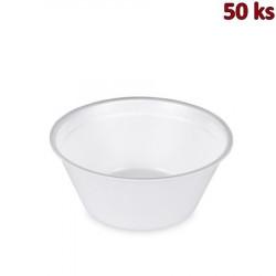 Termo-miska kulatá bílá 500 ml, Ø 14 cm [50 ks]