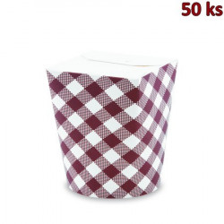 Food box KARO 500 ml (16oz) [50 ks]