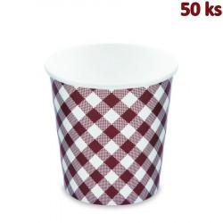 Papírová miska kulatá KARO 750 ml, L (Ø 115 mm) [50 ks]