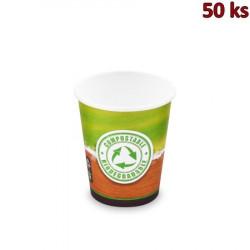 BIO papírový kelímek 280 ml, M (Ø 80 mm) [50 ks]