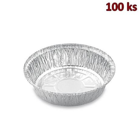 Miska kulatá ALU (770 ml) Ø 18,2 x 4,3 cm [100 ks]
