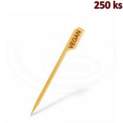"Bodec ""VEGAN"" 9 cm [250 ks]"