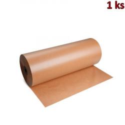Balicí papír rolovaný, hnědý 50 cm, 10 kg [1 ks]