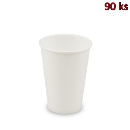 Papírový automatový kelímek bílý 0,18 l (Ø 70 mm) [90 ks]