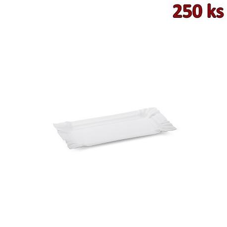 Papírový tácek 7 x 14 cm [250 ks]