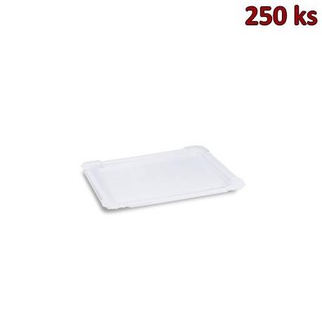 Papírový tácek 16,5 x 20 cm [250 ks]