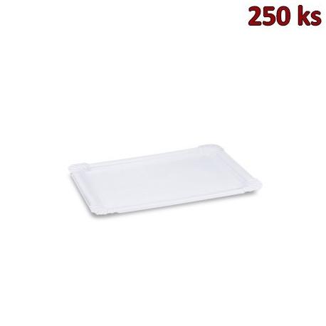 Papírový tácek 17,5 x 25 cm [250 ks]
