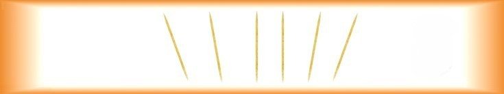Dřevěná párátka