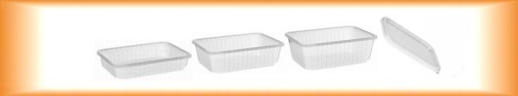 Krabičky na jídlo